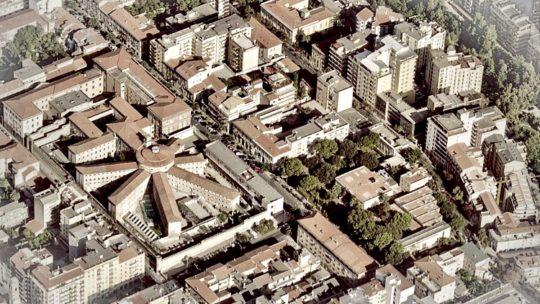 """""""San Sebastiano, oltre il carcere"""""""
