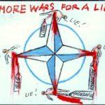 70 anni di NATO, 70 anni di guerre
