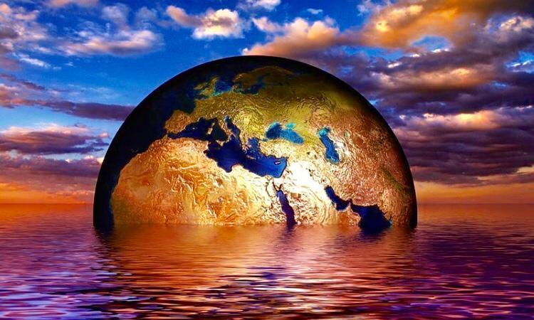 L'Italia non firma l'appello per i gas serra