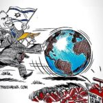 Rischio di una nuova guerra contro l'Iran