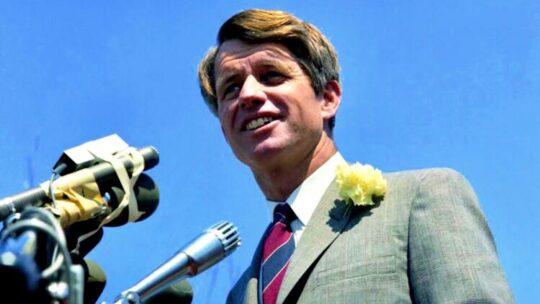 Robert Kennedy, l'uomo che parlava alle coscienze
