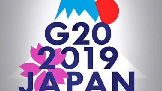 G20 2019, un altro nulla di fatto?