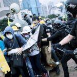 Washington interferisce e sobilla i disordini ad Hong Kong