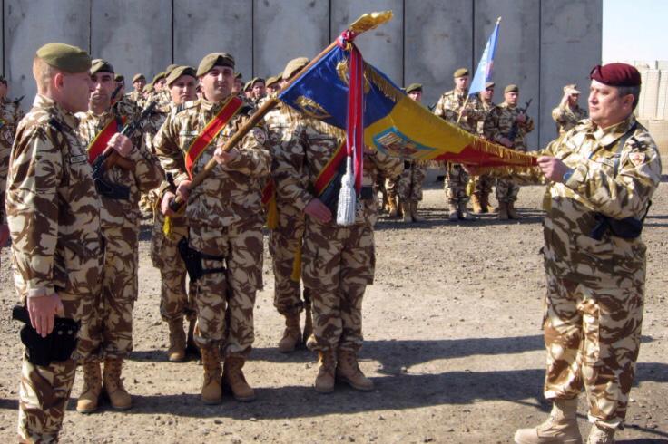 Esercitazioni militari in Romania, presenti anche militari italiani