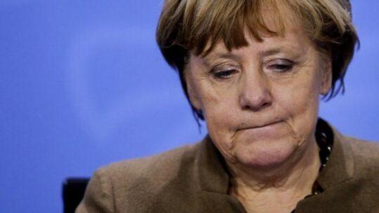 Rischio recessione europea per la crisi della Germania?