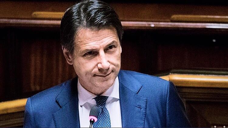 Conte ha annunciato che, al termine della discussione in Aula, salirà al Colle per rassegnare le proprie dimissioni al Capo dello Stato