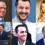 Niente di buono dalla politica italiana