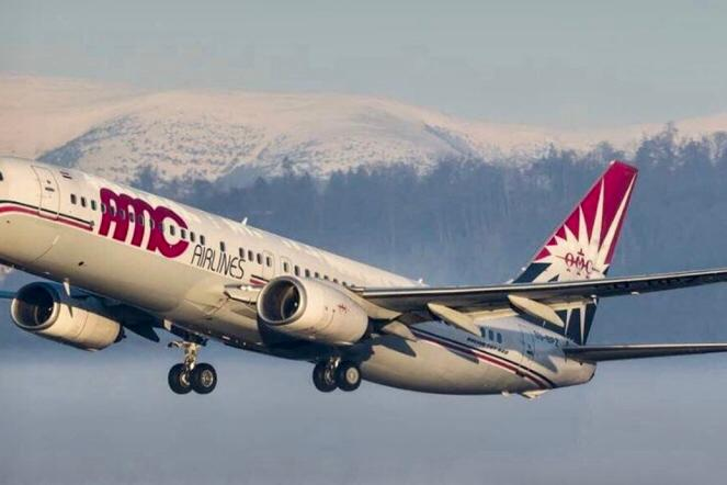 Paura per 122 passeggeri italiani