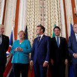 I paesi del G7 stanno aumentando le disuguaglianze nel mondo