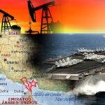 """Capo della Marina iraniana: """"Qualsiasi presenza illegittima di Israele nel Golfo Persico potrebbe scatenare una guerra"""""""