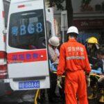 Cina, bus contro camion: almeno 36 morti in Jiangsu