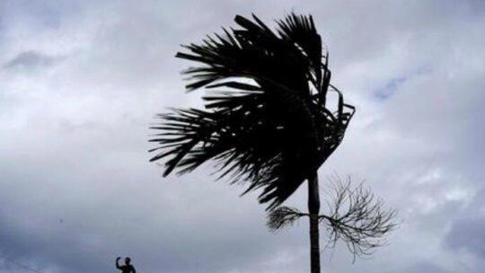 Arriva Dorian in South Carolina evacuato un milione di persone