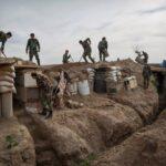 A Idlib gli Stati Uniti bombardano Al Qaeda
