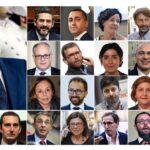 Ecco la lista dei nuovi ministri