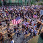 Nuove manifestazioni ad Hong Kong