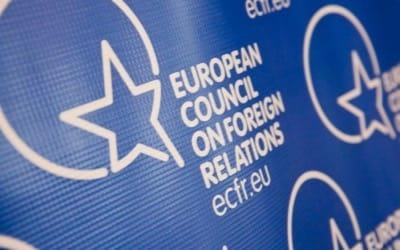 È emerso un fatto sorprendente dal sondaggio del Consiglio Europeo per le Relazioni Estere