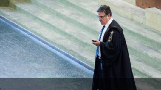 """""""Nel Csm si fa carriera con metodo mafioso"""". L'attacco di Nino Di Matteo"""
