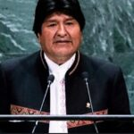 Evo Morales sulla crisi ambientale all'ONU: «La radice dei problemi è nel sistema capitalista»