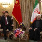 CINA: 400 MILIARDI DI DOLLARI DI INVESTIMENTI IN IRAN VANIFICANO LA POLITICA DI PRESSIONE AMERICANA