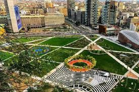 Tre milioni di piante in più e centomila alberi: al via la foresta urbana di Milano