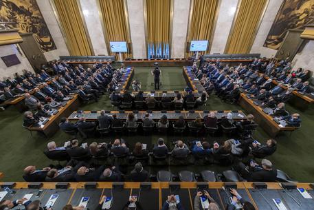 Siria: al via Comitato costituzionale