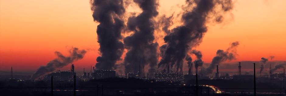 412mila persone morte nell'Ue per l'inquinamento dell'aria