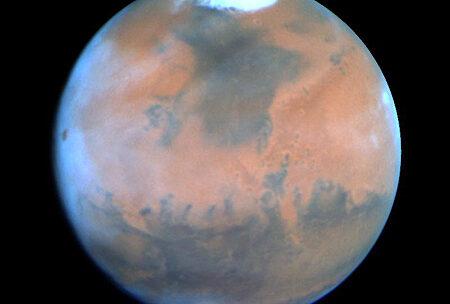 L'ex-ricercatore della Nasa  Gilbert V. Levin è convinto che la vita su Marte sia stata scoperta nel 1970