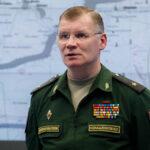 """Ministero della Difesa russo: """"Non abbiamo informazioni affidabili sull'eliminazione del leader dello Stato islamico da parte degli Stati Uniti"""""""