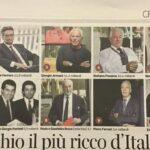 Classifica Forbes, in Italia 100 miliardi per 10 persone: uno scandalo normale