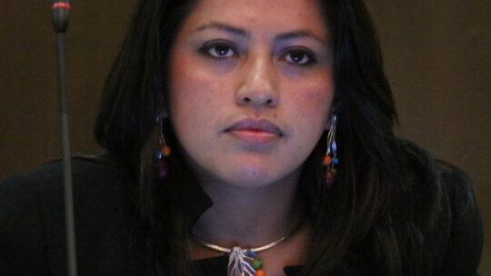 Ecuador, il regime di Moreno passa agli arresti politici