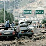 """Mafia, l'ultima verità sulla strage di Capaci: """"Un ex poliziotto mise l'esplosivo sotto l'autostrada"""""""