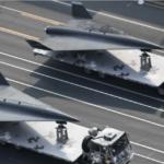 Il predominio militare e tecnologico degli Stati Uniti è ormai destinato a tramontare
