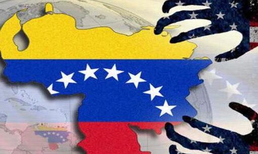 Il Venezuela trionfa sui tentativi imperialisti degli Stati Uniti
