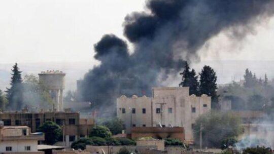 Siria: Intesa tra curdi e Damasco. Truppe si muovono a nord