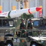 55 anni fa, il 16 ottobre 1964, la Cina testò la sua prima bomba atomica