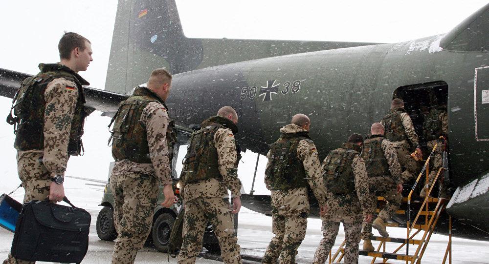 La NATO starebbe effettuando delle nuove esercitazioni in Germania su eventuali scenari bellici nucleari