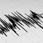 Paura in Calabria per una scossa di terremoto in mare