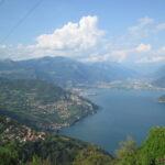 Lago d'Iseo, nei fondali una montagna di copertoni alta 40 metri. La scoperta dei carabinieri