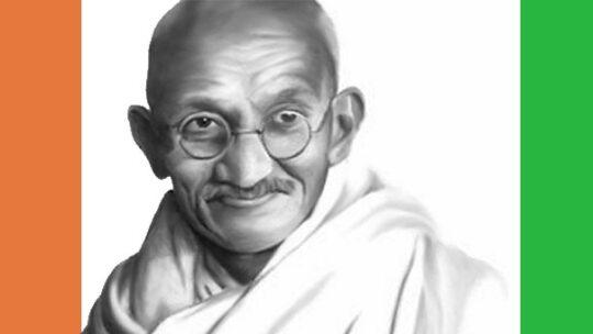 150 anni fa nasceva Mahatma Gandhi
