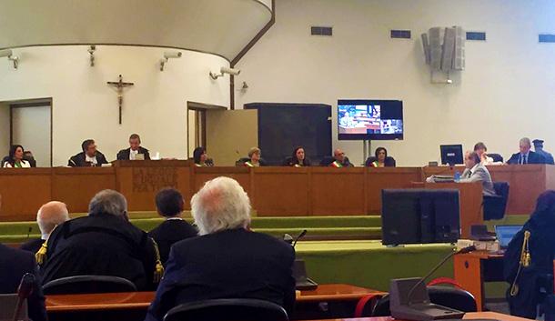 Stato-mafia, Di Pietro, Falcone, Borsellino e quei dialoghi sugli appalti