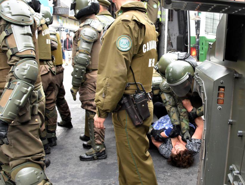 Cile: detenzioni arbitrarie, abusi sessuali, torture, omicidi, sparizioni. Silenzio assordante di quei difensori dei diritti umani a giorni alterni