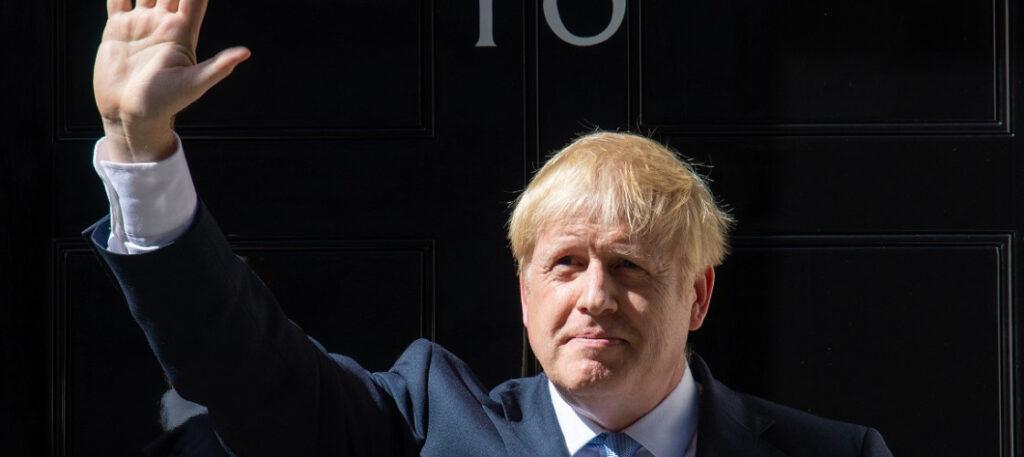 La Camera dei Comuni ha respinto stasera la mozione presentata dal governo britannico di Boris Johnson