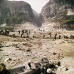 56 anni fa la tragedia del Vajont