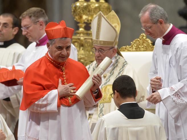 Scontro in Vaticano: al centro il palazzo di 200 milioni a Londra