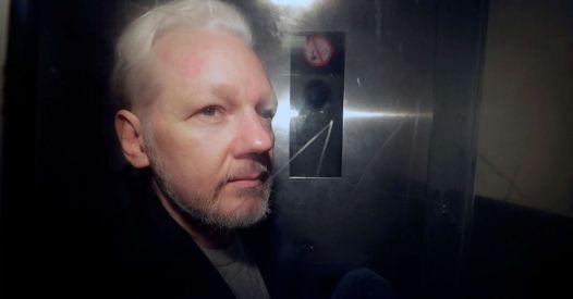 Assange in tribunale – di Craig Murray