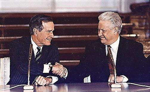 A rischio l'ultimo trattato di controllo degli armamenti rimasto in vigore tra Russia e Stati Uniti