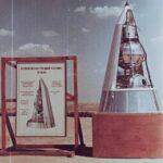 Il 3 novembre del 1957 l'Unione Sovietica lanciava lo Sputnik 2