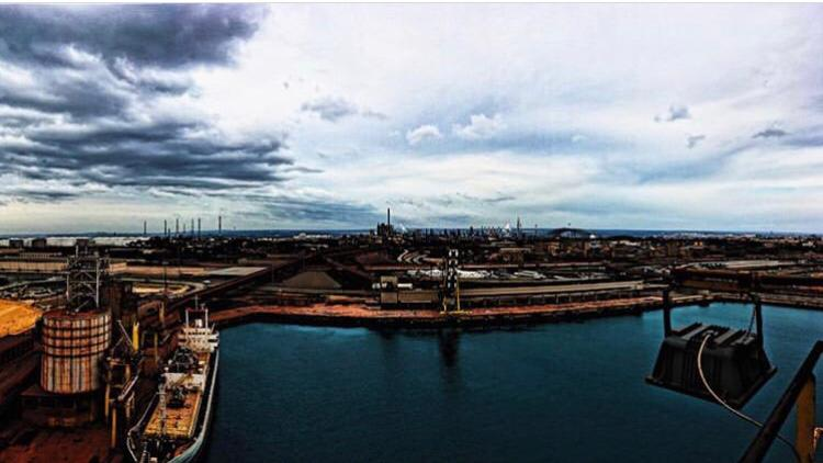 Come riportato dall'Ansa la ArcelorMittal lascia l'Italia