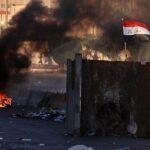 """L'ombra di """"terze parti"""" negli scontri in Iraq"""