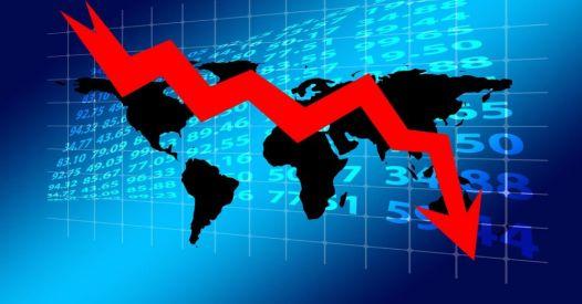 I 5 segnali dell'imminente arrivo di una recessione economica